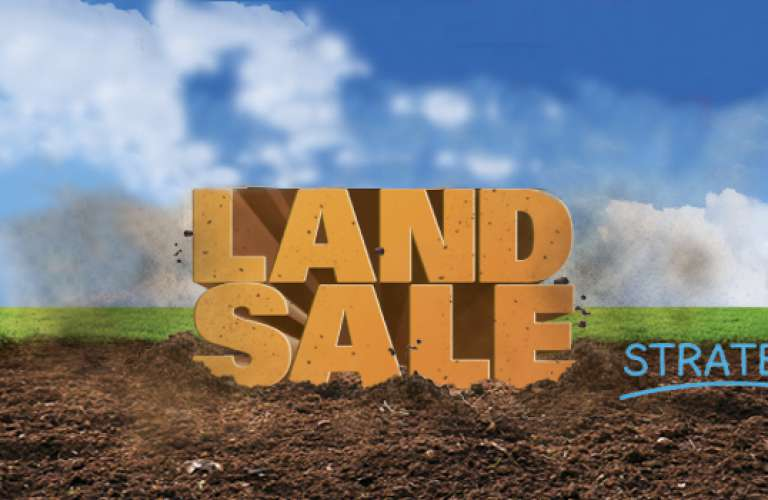 Effective Strategy to Prepare Your Land for Sale in Dhaka