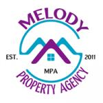 Melody Property Agency logo