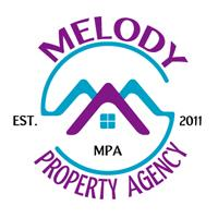 Melody Homes Limited logo