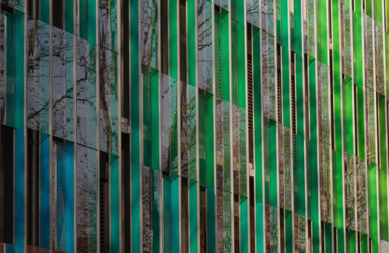 7 Most Amazing Green Buildings Around the World