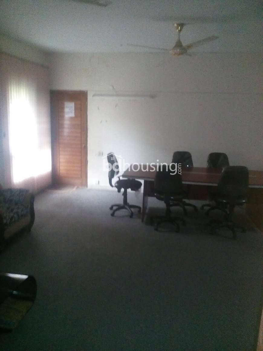 samad mansion Office Space at Uttara