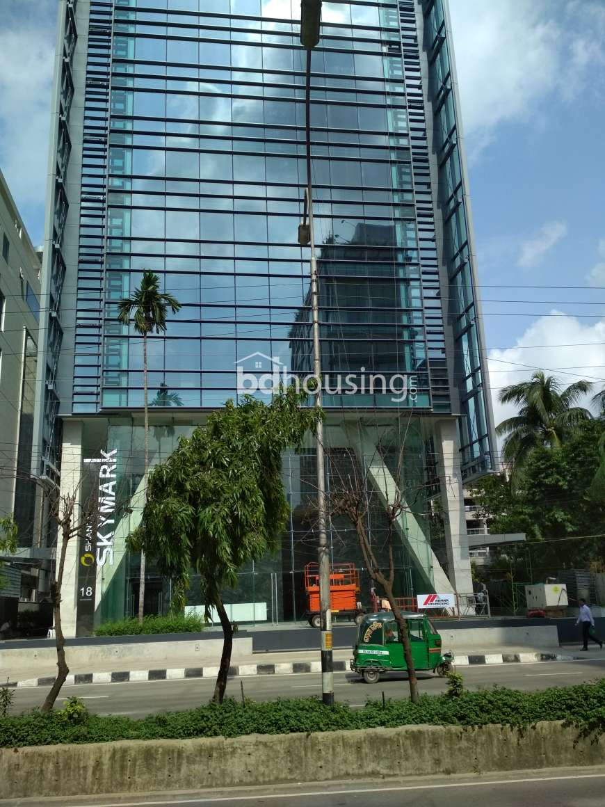 Office Space at Gulshan