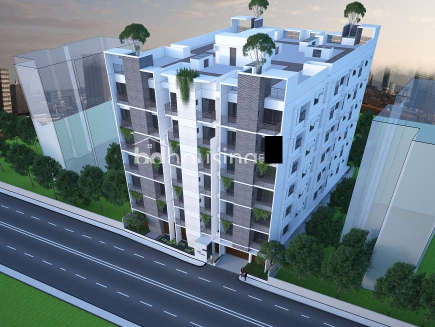Runner Bondhon Apartment/Flats at Cantonment