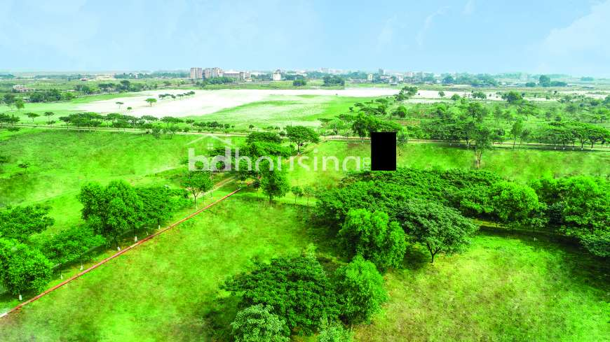 Sunvalley Abashon, Residential Plot at Badda