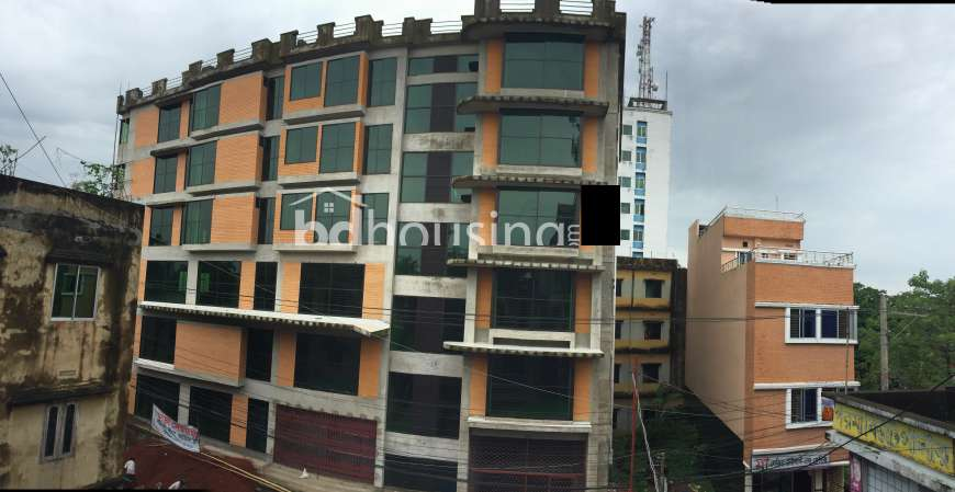 4000 sft Office sale at Sylhet, Office Space at Ambarkhana