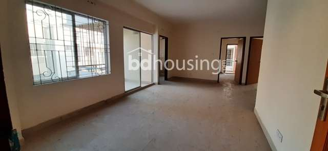 1120_sft Ready Flat Sale@Banasree, Apartment/Flats at Banasree