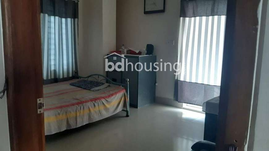 G. Niloy, Apartment/Flats at Mohammadpur
