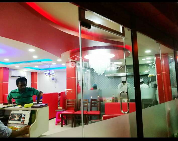 Islam Tower , Showroom/Shop/Restaurant at Mirpur 2