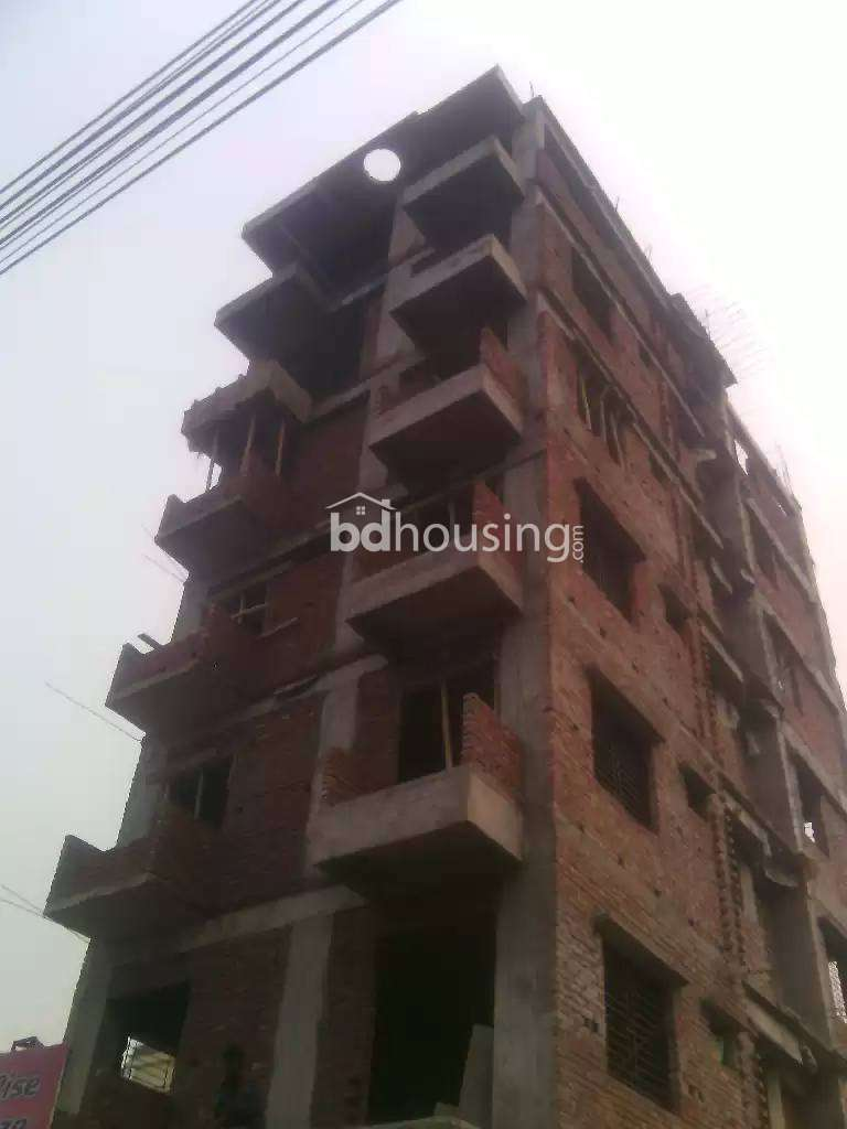 Rise Afroza Castle Apartment/Flats at Aftab Nagar