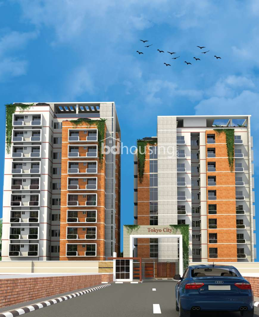 Luxurious Apartment 3000sft. Uttara  Apartment/Flats at Uttara