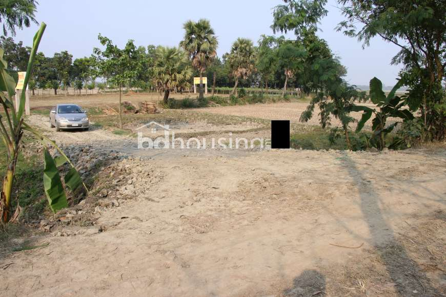 Redeem Purbachal City, Residential Plot at Purbachal