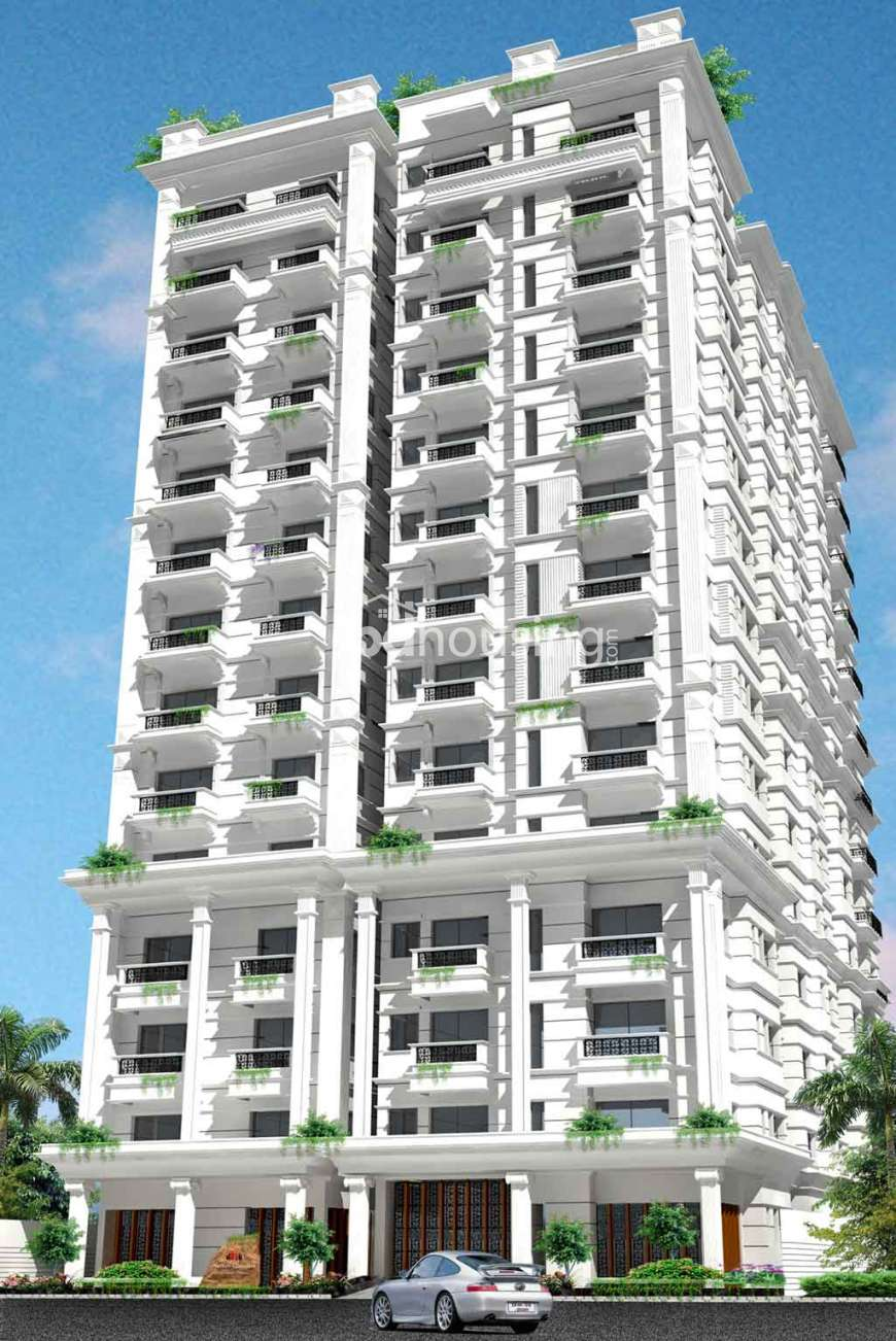 Navana Satter Garden Apartment/Flats at Eskaton