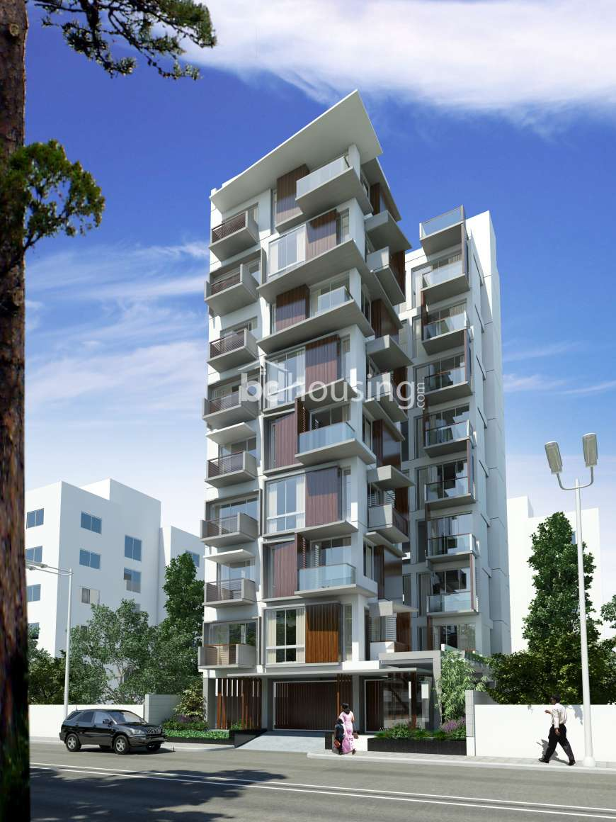 Navana Loriet Apartment/Flats at Niketon