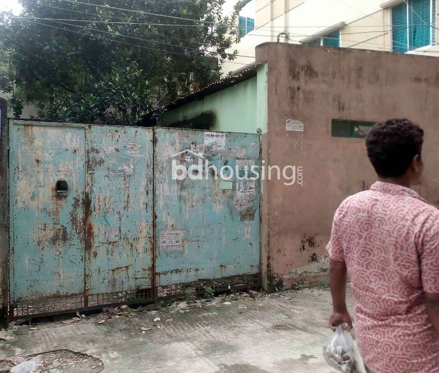 LAND SALE Residential Plot at Mohammadpur