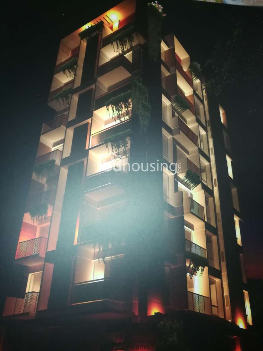 legacy , Apartment/Flats at Khilgaon
