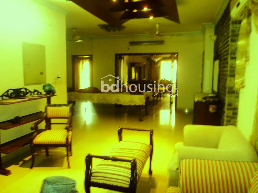 Gulshan 4 bed exclusive apartment for sale 2600sft Apartment/Flats at Gulshan