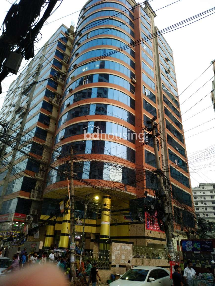 Ready Office Space of 1225 sft For Sale At Paltan Office Space at Purana Paltan