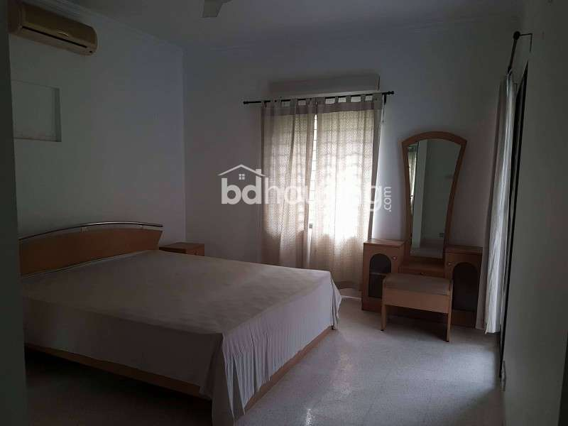 1 bedroom sublet Apartment/Flats at Uttara