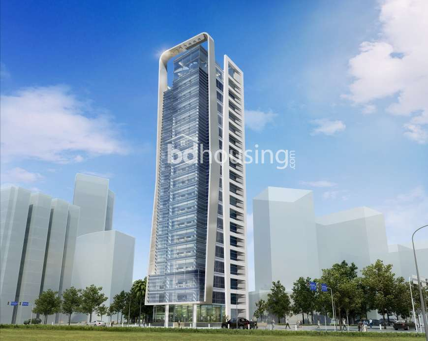 Sanmar Tower 2 Office Space at Gulshan