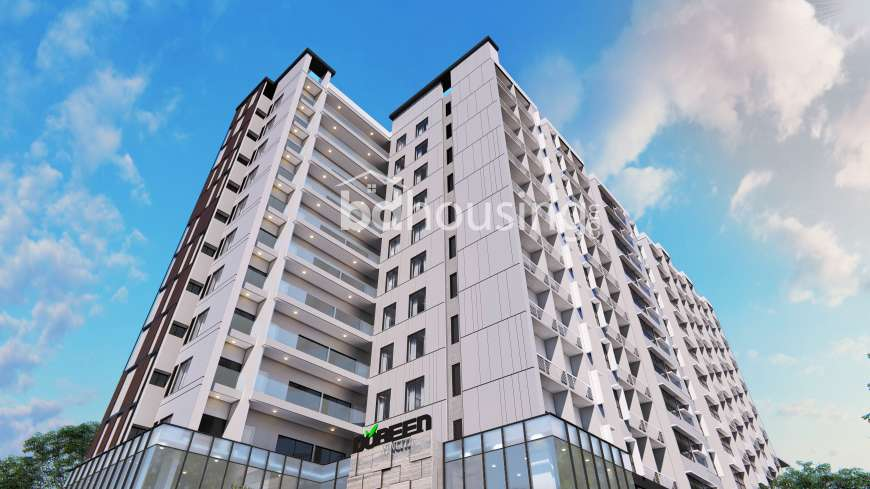 Doreen Vincita, Apartment/Flats at Rupnagar