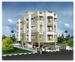 Home, Independent House at Agargaon