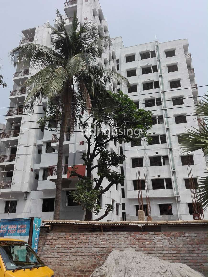 Toma Angelica Apartment/Flats at Khilgaon