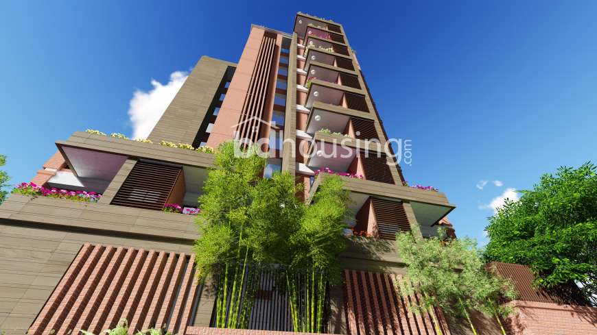 Ready apartment sale in Bashundhara B Block Apartment/Flats at Bashundhara R/A