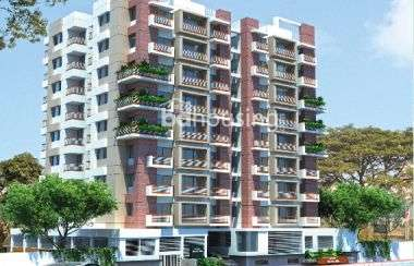 Sky View Heaven Apartment, Apartment/Flats at Shantinagar