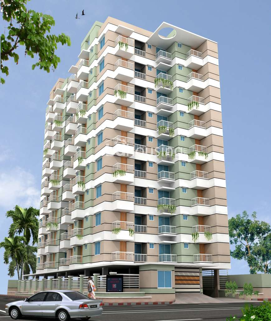 TechVen Delight Apartment/Flats at Adabor
