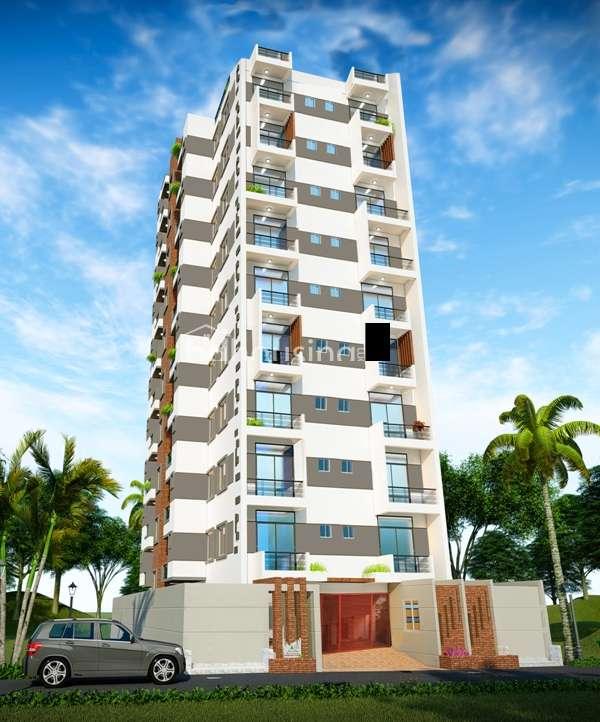 800 sqft 2 Beds Under Construction Apartment/Flats for sale