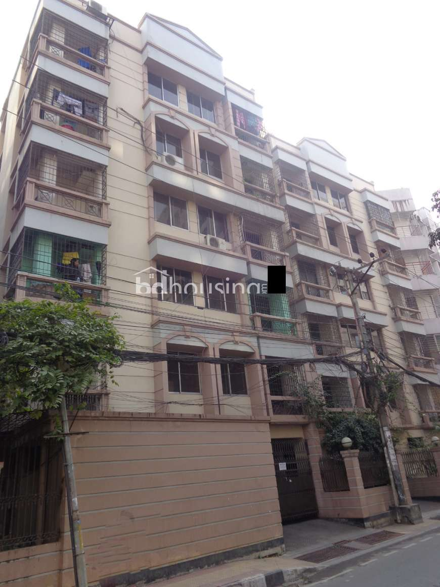 2013 sqft 3 Beds Ready Apartment/Flats for sale at Banani - Sheltech