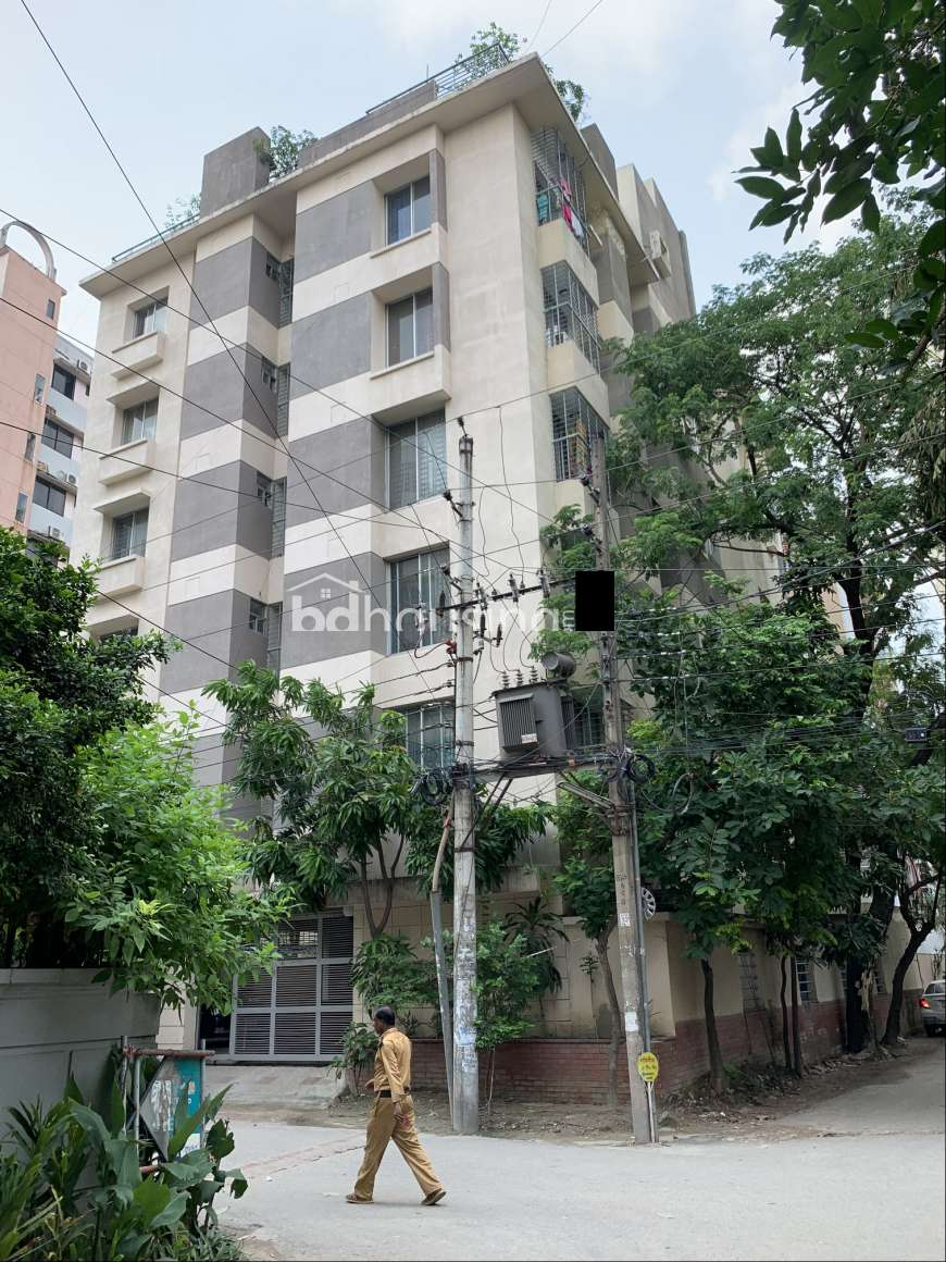 1481 sqft 3 Beds Ready Apartment/Flats for sale at Niketon - Asset