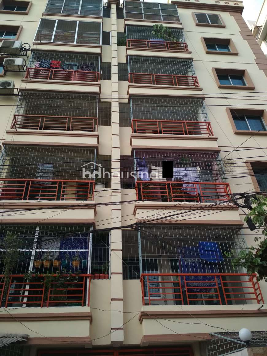 SOUTH FACE  FLAT Apartment/Flats at Bashundhara R/A