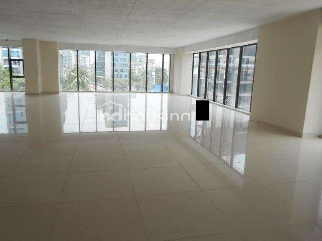 3500 sft Showroom Floor Space for Rent Gulshan Avenue, Showroom/Shop/Restaurant at Gulshan 02