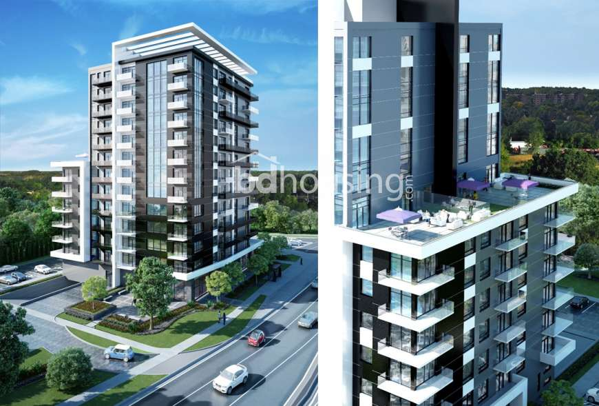 Bengal Engineering & construction Company , Apartment/Flats at Mohammadpur