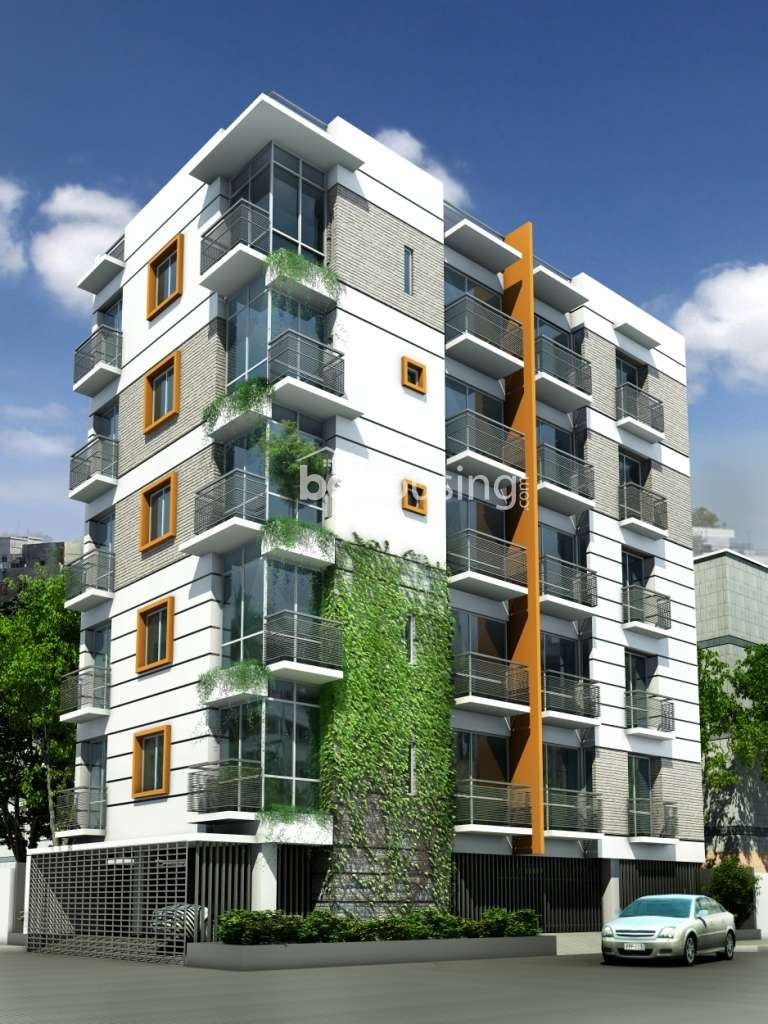 ARK   DIYA , Apartment/Flats at Uttara