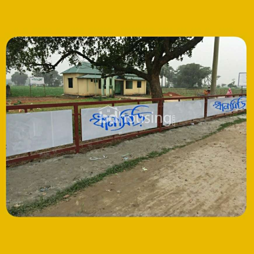 Dhanshiri Residence , Residential Plot at Savar