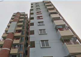 Haque Vila Apartment/Flats at Monipur