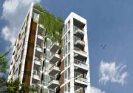 Navana Illusion Apartment/Flats at Banani