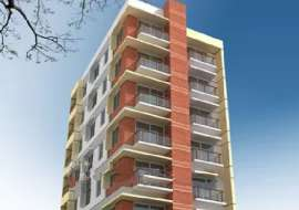 1630 sqft,4 Beds Read Flat for Sale at Rampura Apartment/Flats at
