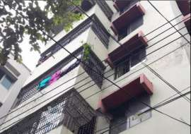 1350 sqft,3 Beds Ready Flat for Sale at Eskaton Apartment/Flats at
