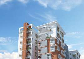 Runner Newaz Palace Apartment/Flats at Malibag