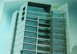 Green Meher Tower Office Space at Gulshan, Dhaka