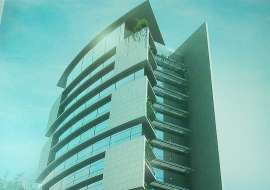 Green City Square Office Space at Dhanmondi