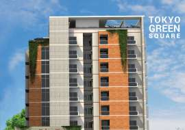 Road 09, Sector 10, Uttara Ongoing Project Apartment/Flats at Uttara