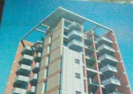 2075 sqft, 4 Beds Under Construction Flat for Sale at Uttara Apartment/Flats at