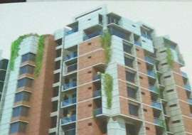 7700 sqft, 6 Beds Under Construction Flat for Sale at Dhanmondi Apartment/Flats at