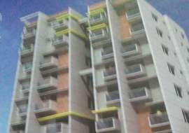 2000 sqft, 3 Beds Under Construction Flat for Sale at Dhanmondi Apartment/Flats at