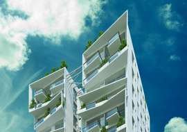 NAVANA ANTHURIUM Apartment/Flats at Dhanmondi