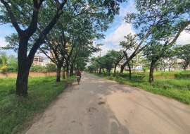 3 katha, Ready  Residential Plot for Sale at Bashundhara R/A Residential Plot at